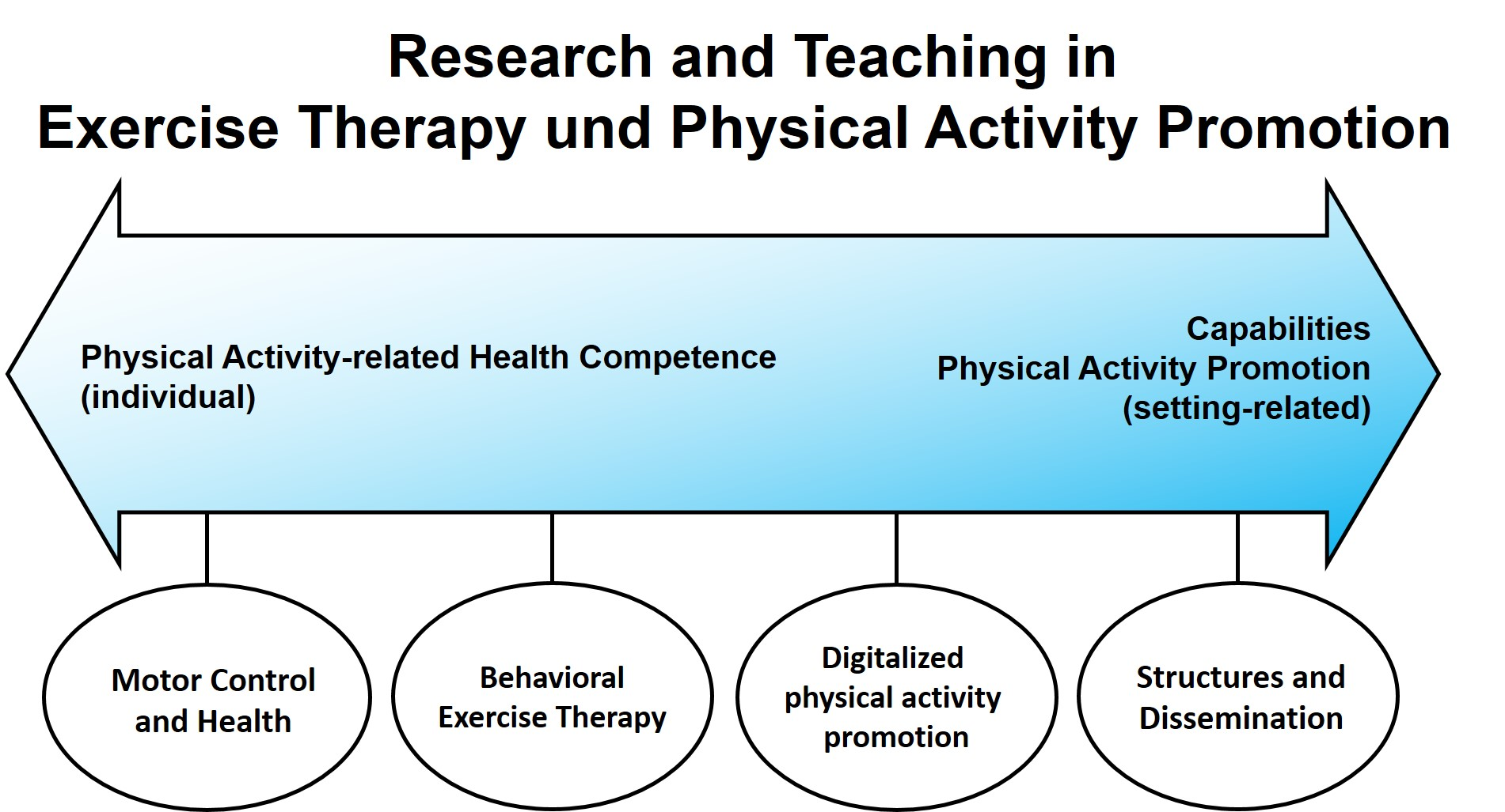 Division Physical Activity and Health